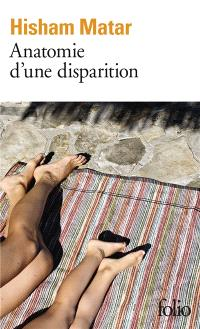 Anatomie d'une disparition