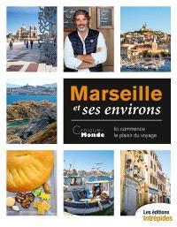 Marseille et ses environs