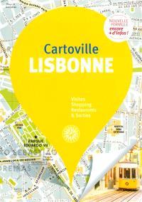 Lisbonne : visites, shopping, restaurants & sorties