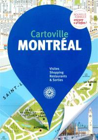 Montréal : visites, shopping, restaurants & sorties