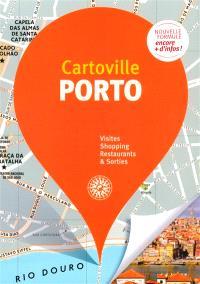 Porto : visites, shopping, restaurants & sorties
