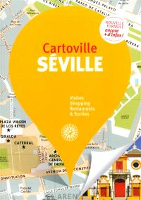 Séville : visites, shopping, restaurants & sorties