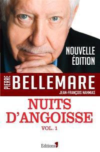 Nuits d'angoisse. Volume 1