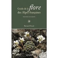 Guide de la flore des Alpes françaises