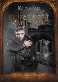 Plutôt mort que vivant : prologue à Rituel mortel pour un vampire