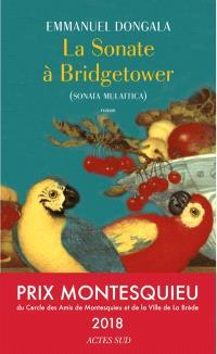 La sonate à Bridgetower : sonata mulattica