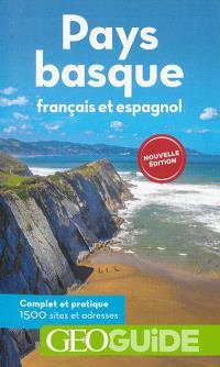 Pays basque français et espagnol