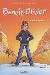 Benoit-Olivier. Volume 1, Waf le chien