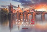 Capitales européennes : road-trip d'un Français sur le vieux continent