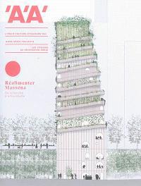 Architecture d'aujourd'hui (L'), hors série, Réalimenter Masséna