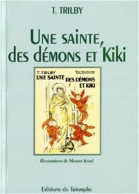 Une sainte, des démons et Kiki
