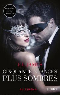 Fifty shades. Volume 2, Cinquante nuances plus sombres