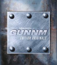Gunnm : édition originale : coffret 1 à 9