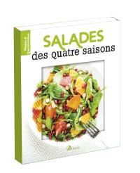 Salades des quatre saisons