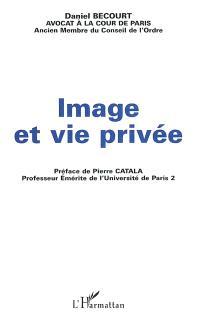 Image et vie privée