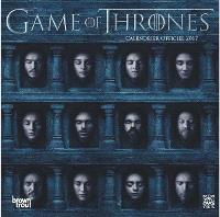 Game of thrones : calendrier officiel 2017