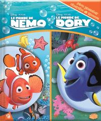 Le monde de Nemo, Le monde de Dory