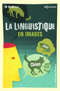 La linguistique en images