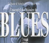 L'essentiel de l'histoire du blues