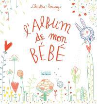 Il était un fois, mon tout petit toi... : le livre de mon bébé