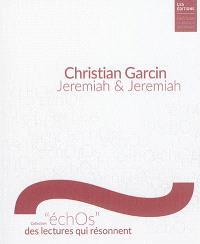 Jeremiah & Jeremiah