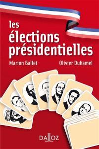 Les élections présidentielles