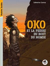 Oko et la pierre du bout du monde