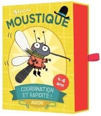 Jeu du moustique