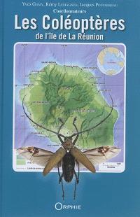 Les coléoptères de l'île de La Réunion