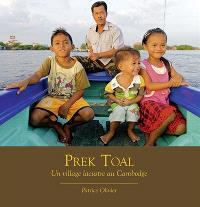 Prek Toal : un village lacustre au Cambodge