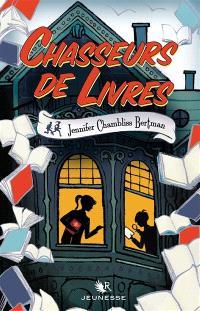 Chasseurs de livres. Volume 1