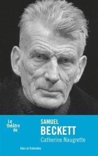 Le théâtre de Samuel Beckett