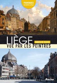 Liège vue par les peintres
