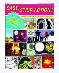 Case, strip, action ! : les feuilletons en bandes dessinées dans les magazines pour la jeunesse, 1946-1959