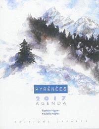 Pyrénées : agenda 2017