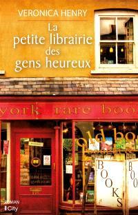 La petite librairie des gens heureux