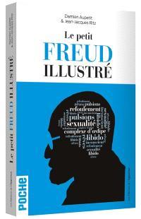 Le petit Freud illustré : vocabulaire impertinent de la psychanalyse
