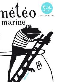 Météo marine