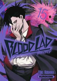 Blood lad. Volume 15