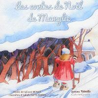 Les contes de Noël de Mamylie