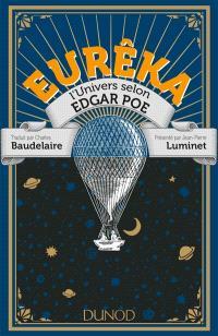 Eurêka : l'Univers selon Edgar Poe