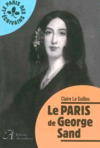 Le Paris de George Sand