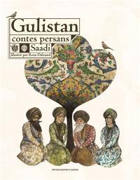 Gulistan : contes persans