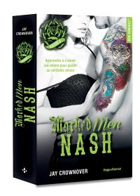 Marked men. Volume 4, Nash