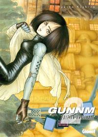 Gunnm : édition originale. Volume 2