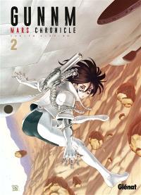 Gunnm : Mars chronicle. Volume 2
