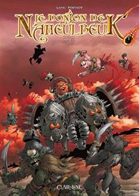 Le donjon de Naheulbeuk. Volume 19