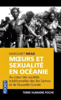 Moeurs et sexualité en Océanie : au coeur des sociétés traditionnelles des îles Samoa et de Nouvelle-Guinée