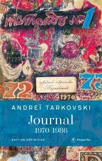 Journal : 1970-1986