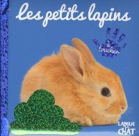Les petits lapins